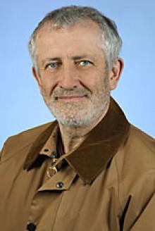 Berthold Becker